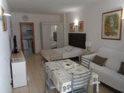 Tenerife, Studio in Puerto de la Cruz, Opportunity down town close to the Beach and Pool!