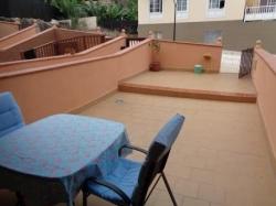 Teneriffa, Appartement in Puerto de la Cruz, Grosser Sonnige Terrasse!