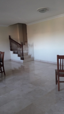 Duplex Located opposite protected natural landscape!