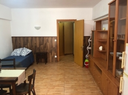 Spacious studio in the centre, near the Lago Martianez