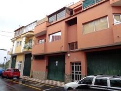 Tenerife, Apartamento en Los Realejos, ¡Piso familiar con terraza grande!