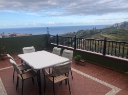 Tenerife, House/Chalet in Los Realejos, Huge, bright, semi new villa, large terrace with views