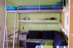 Teneriffa, Studio in Puerto de la Cruz