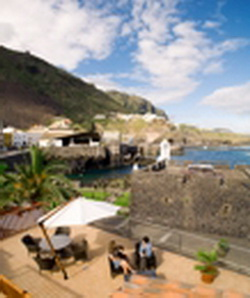 Tenerife, Hotel in Garachico, Old house complete refurbished like Hotel Rural.