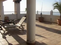 Teneriffa, Penthouse in El Sauzal