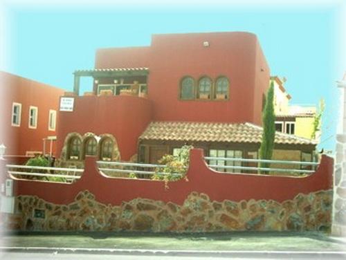 Los Olivos - Adeje - Haus