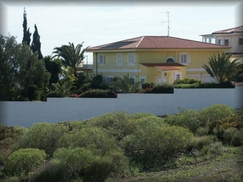 Chayofa - Luxury Villa