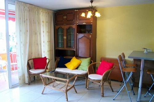 Apartment in Puerto de la Cruz to sell