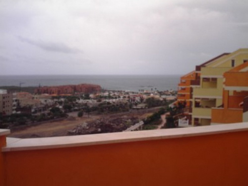 Palm Mar - Duplex Penthouse