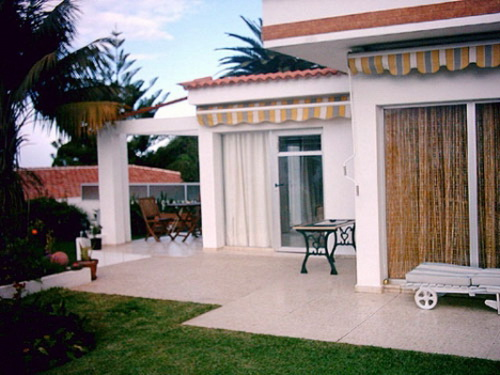 Apartment in Santa Úrsula to sell