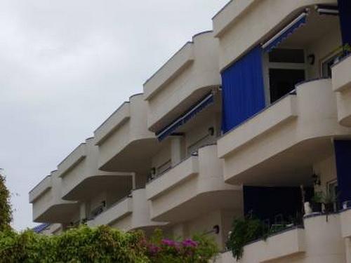 Los Cristianos - Playa Graciosas - Duplex Penthaus