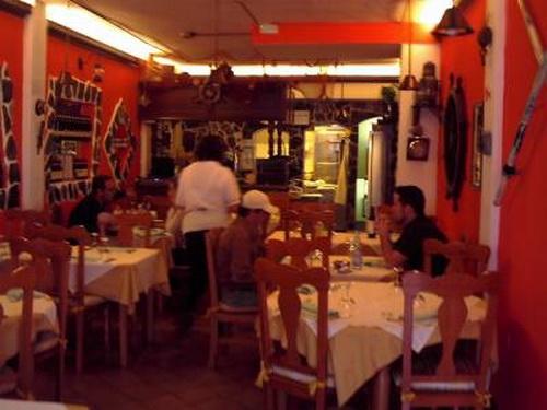 El Camison - Restaurant