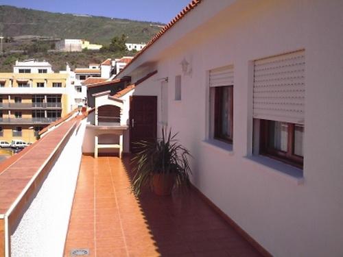 Puerto Santiago - Penthouse