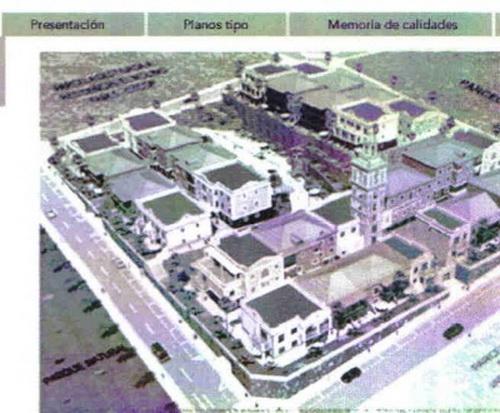 Las Chafiras - Townhouses
