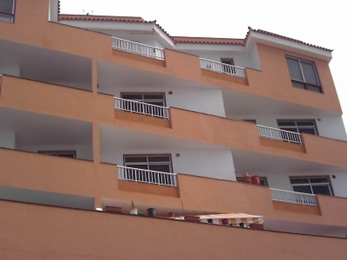 апартамент в Santiago del Teide для продажи