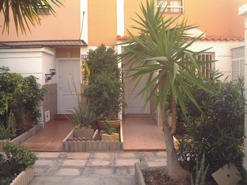 El Medano - Duplex-Apartment