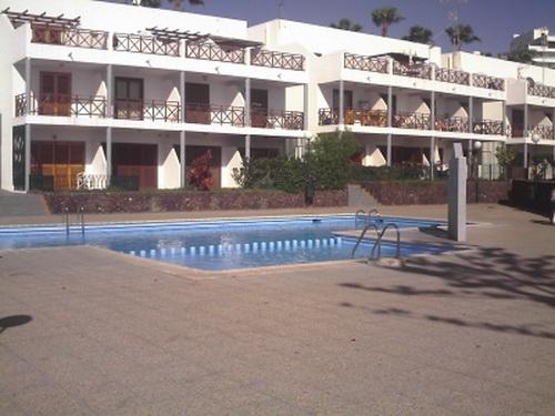 Playa de las Americas - Duplex Townhouse