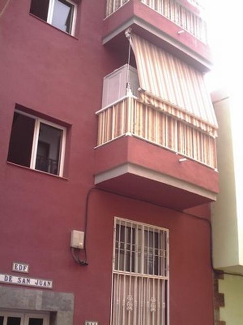 апартамент в Güimar для продажи