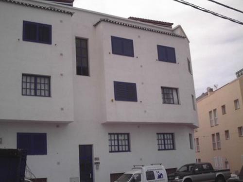 апартамент в Guía de Isora для продажи