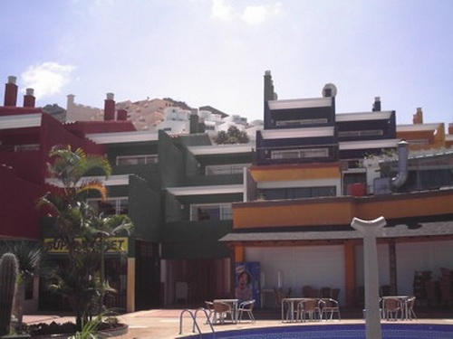 Playa de las Americas - Apartments