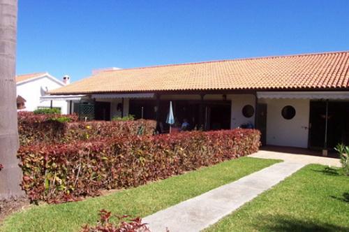 Apartamento en Puerto de la Cuz