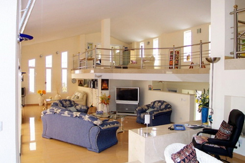 Villa in Los Realejos