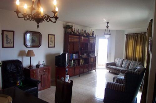 Penthouse in La Orotava
