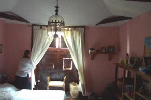 Kanarisches Haus in La Orotava