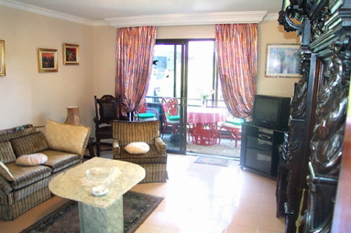 Appartement im Puerto de la Cruz