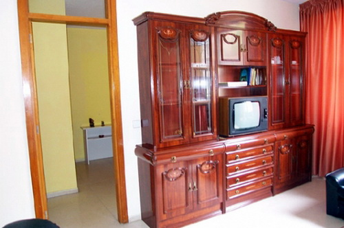 Apartament in Puerto de la Cruz