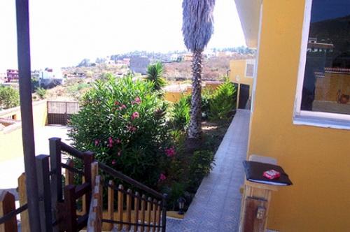Haus in Icod de Los Vinos