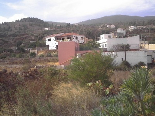 Las Fuentitas - Building plot