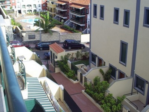 Las Chafiras - Duplex Townhouse