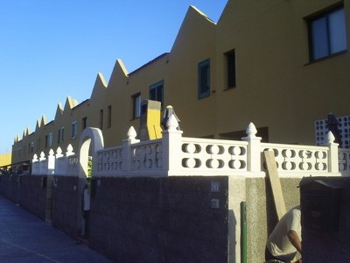 San Miguel - Duplex-Corner House