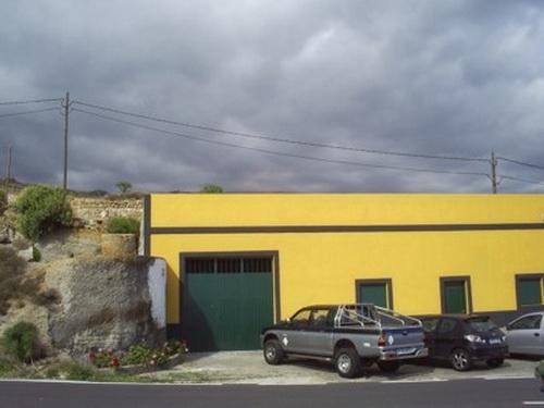 финка (усадьба) / Finca в Arico