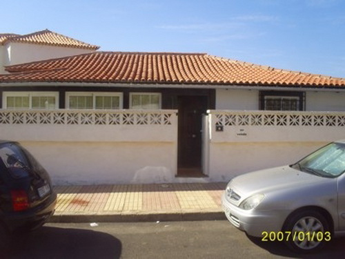 Puerto Santiago - Einfamilienhaus