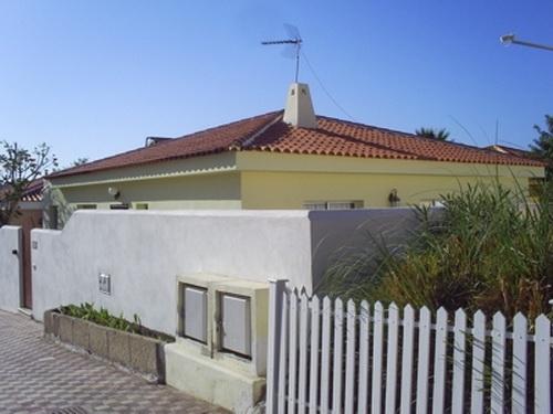 Callao Salvaje - Villa