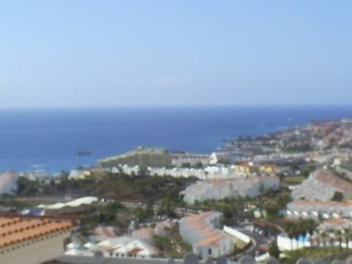 Playa de las Americas - Duplex -Apartment