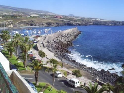 Playa San Juan - Penthouse