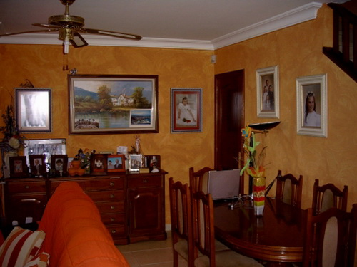 Semi-detached house in La Orotava