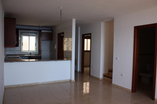 NEW!!!! Two bedrooms apartments, terrace and big roof-terrace