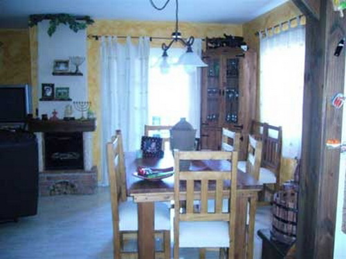 Semi-detached house in Santa Ursula