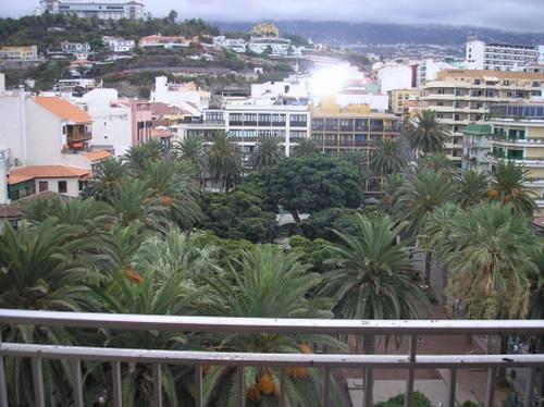 Möbliertes Studio im Zentrum vom Puerto de la Cruz.
