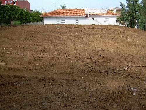 Baugrundstück mit Orotavatal-Blick