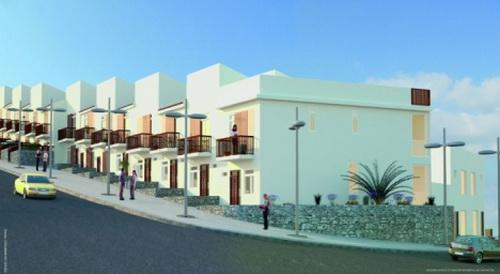новые строительный проект в Puerto de la Cruz для продажи
