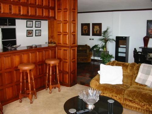 дом / вилла в Santa Úrsula в аренду