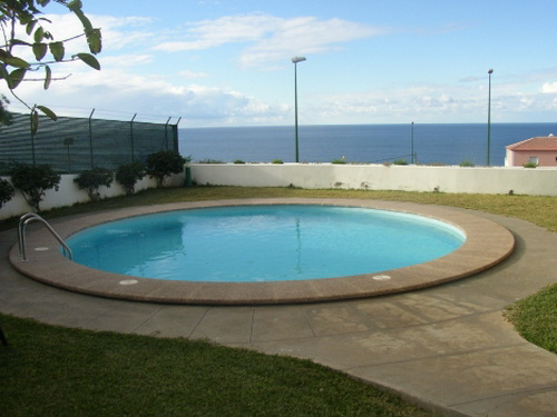 Nice apartment with sea view. 2 terraces. Furnished.