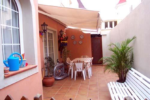 Reihenhaus in La Quinta