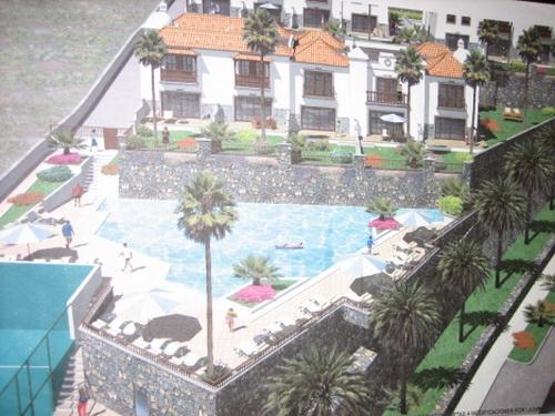 дом / вилла в El Sauzal для продажи