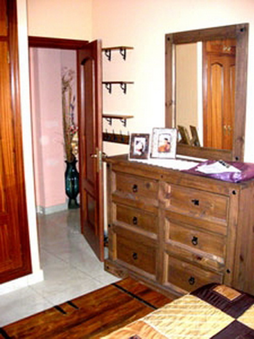 Appartement in Los Realejos